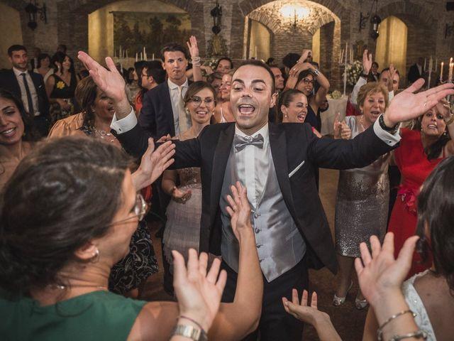Il matrimonio di Michele e Debora a Ribera, Agrigento 25