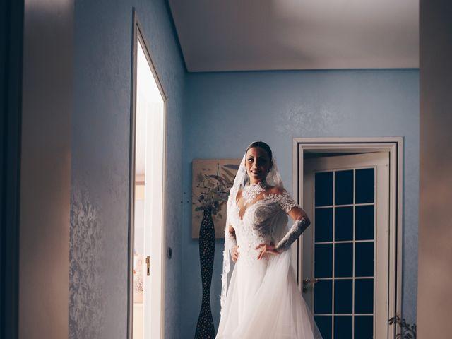Il matrimonio di Alessio e Nancy a Licata, Agrigento 6