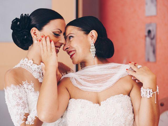 Il matrimonio di Alessio e Nancy a Licata, Agrigento 9