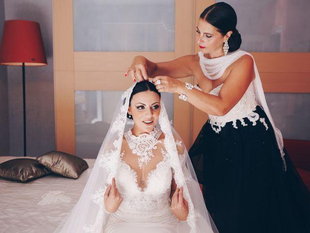 Il matrimonio di Alessio e Nancy a Licata, Agrigento 11