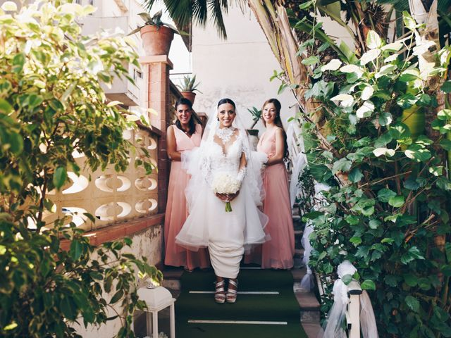 Il matrimonio di Alessio e Nancy a Licata, Agrigento 12