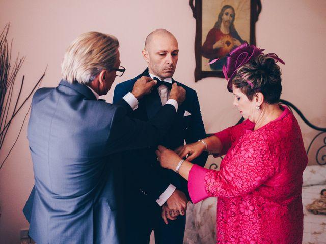 Il matrimonio di Alessio e Nancy a Licata, Agrigento 17