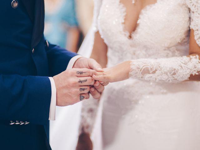 Il matrimonio di Alessio e Nancy a Licata, Agrigento 23
