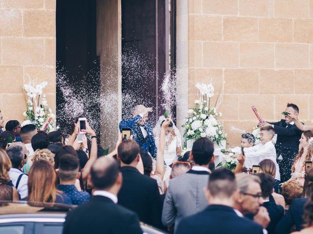 Il matrimonio di Alessio e Nancy a Licata, Agrigento 24