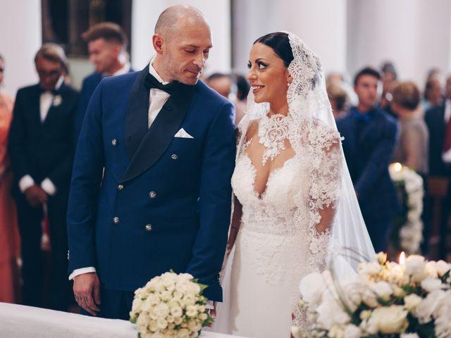 Il matrimonio di Alessio e Nancy a Licata, Agrigento 25