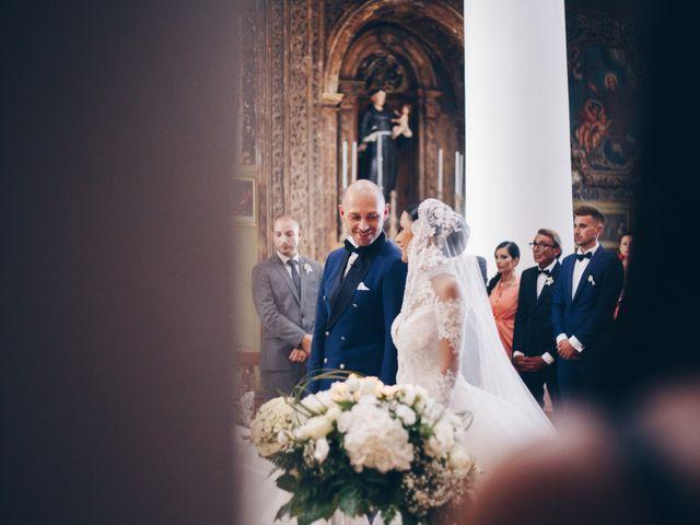 Il matrimonio di Alessio e Nancy a Licata, Agrigento 26