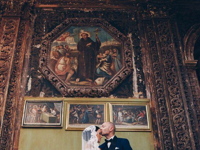 Il matrimonio di Alessio e Nancy a Licata, Agrigento 27