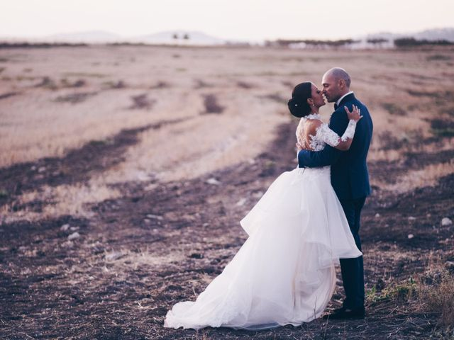 Il matrimonio di Alessio e Nancy a Licata, Agrigento 29