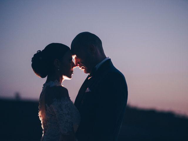 Il matrimonio di Alessio e Nancy a Licata, Agrigento 30