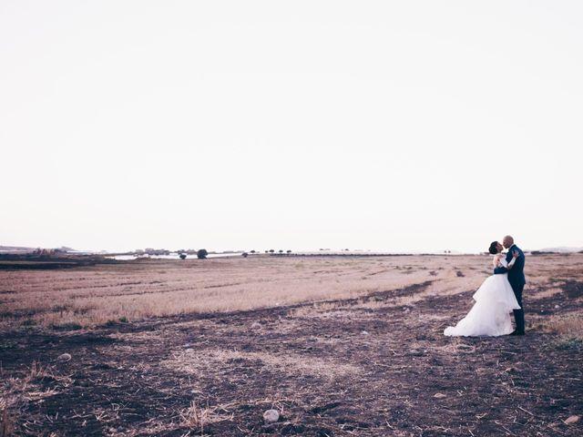 Il matrimonio di Alessio e Nancy a Licata, Agrigento 31