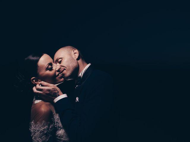 Il matrimonio di Alessio e Nancy a Licata, Agrigento 32