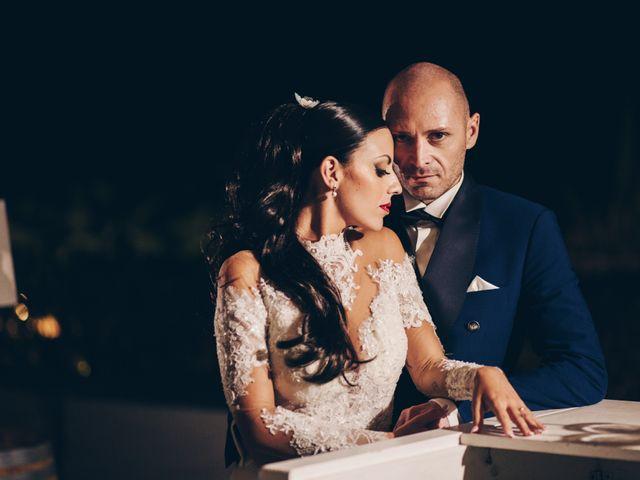 Il matrimonio di Alessio e Nancy a Licata, Agrigento 35