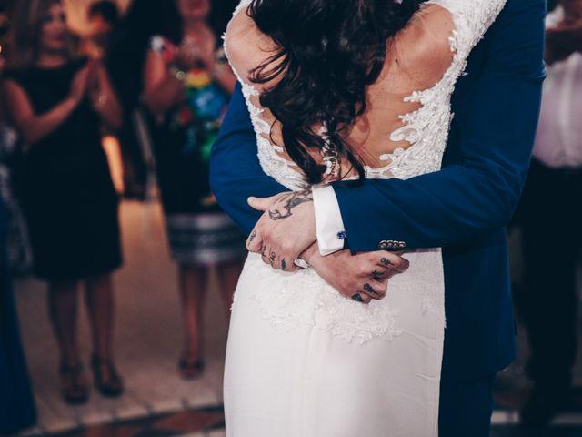 Il matrimonio di Alessio e Nancy a Licata, Agrigento 37