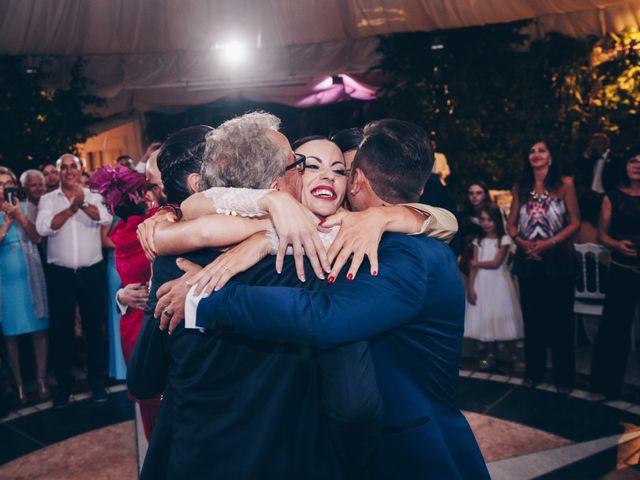 Il matrimonio di Alessio e Nancy a Licata, Agrigento 38