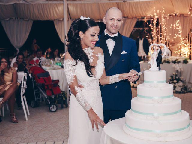 Il matrimonio di Alessio e Nancy a Licata, Agrigento 41