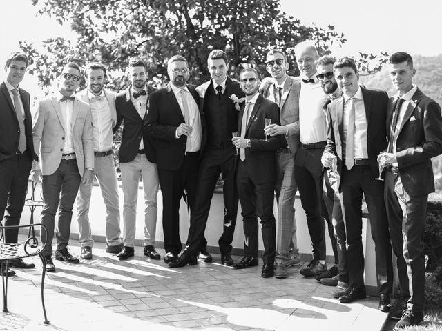 Il matrimonio di Emanuele e Alessia a Osasco, Torino 8