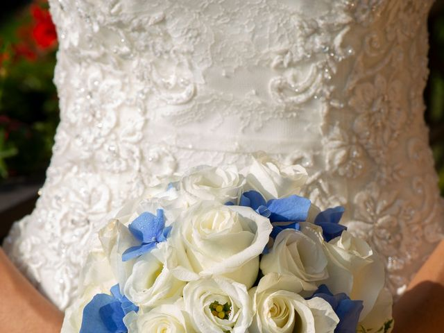 Il matrimonio di Emanuele e Alessia a Osasco, Torino 9