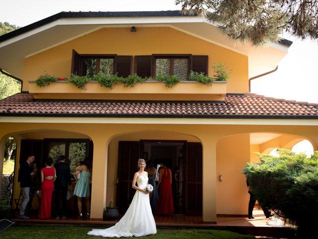 Il matrimonio di Emanuele e Alessia a Osasco, Torino 10