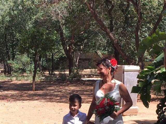 Il matrimonio di Massimo e Chiara a Palermo, Palermo 1