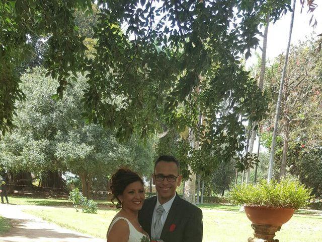 Il matrimonio di Massimo e Chiara a Palermo, Palermo 3
