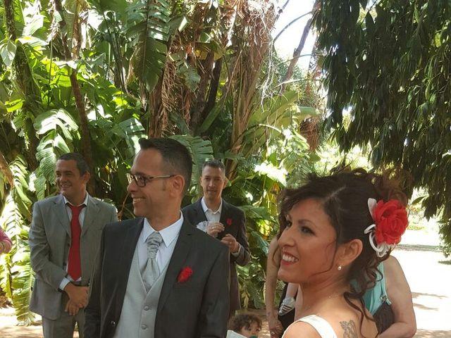 Il matrimonio di Massimo e Chiara a Palermo, Palermo 5