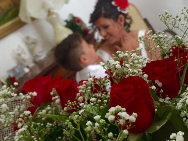 Il matrimonio di Massimo e Chiara a Palermo, Palermo 6