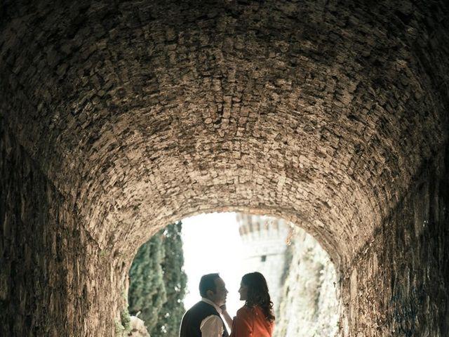Il matrimonio di Andrea e Denise a Montichiari, Brescia 6