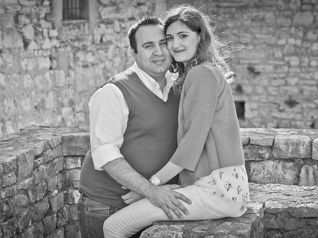 Il matrimonio di Andrea e Denise a Montichiari, Brescia 10