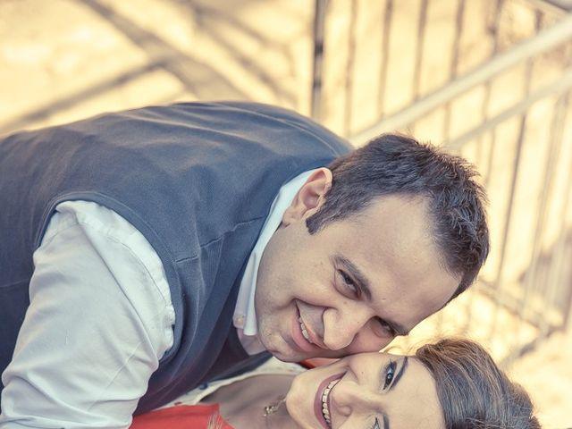Il matrimonio di Andrea e Denise a Montichiari, Brescia 13