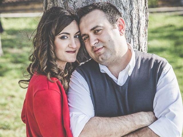 Il matrimonio di Andrea e Denise a Montichiari, Brescia 18