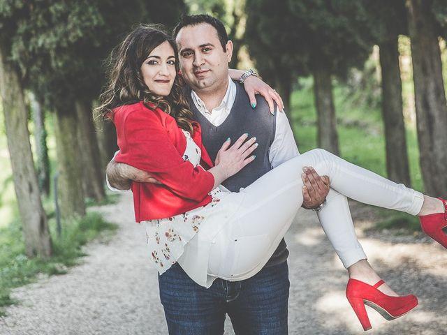 Il matrimonio di Andrea e Denise a Montichiari, Brescia 19