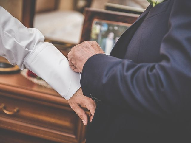 Il matrimonio di Andrea e Denise a Montichiari, Brescia 28