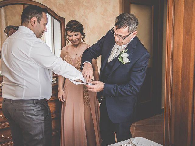 Il matrimonio di Andrea e Denise a Montichiari, Brescia 29