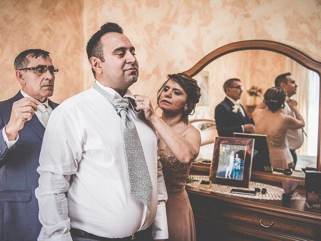 Il matrimonio di Andrea e Denise a Montichiari, Brescia 31