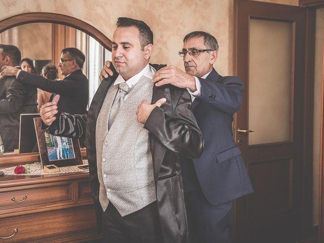 Il matrimonio di Andrea e Denise a Montichiari, Brescia 37