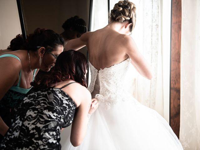 Il matrimonio di Andrea e Denise a Montichiari, Brescia 41
