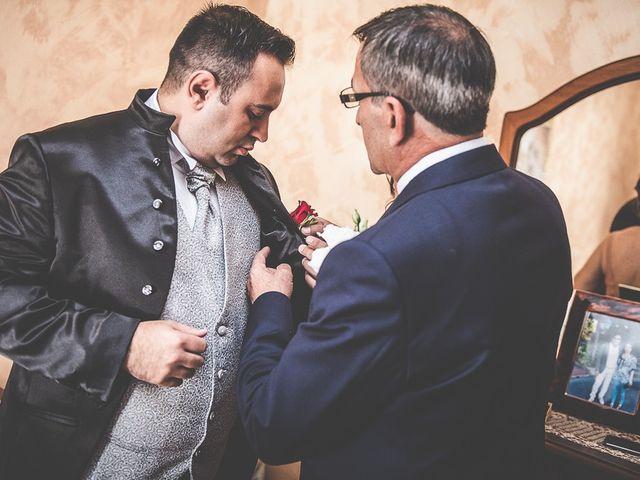 Il matrimonio di Andrea e Denise a Montichiari, Brescia 42