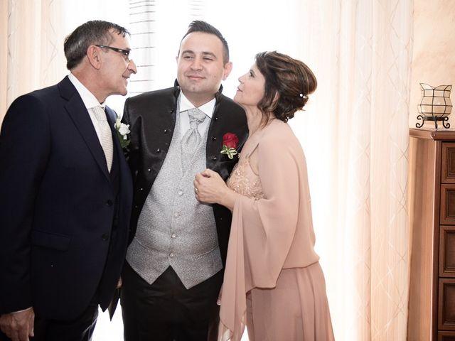 Il matrimonio di Andrea e Denise a Montichiari, Brescia 43