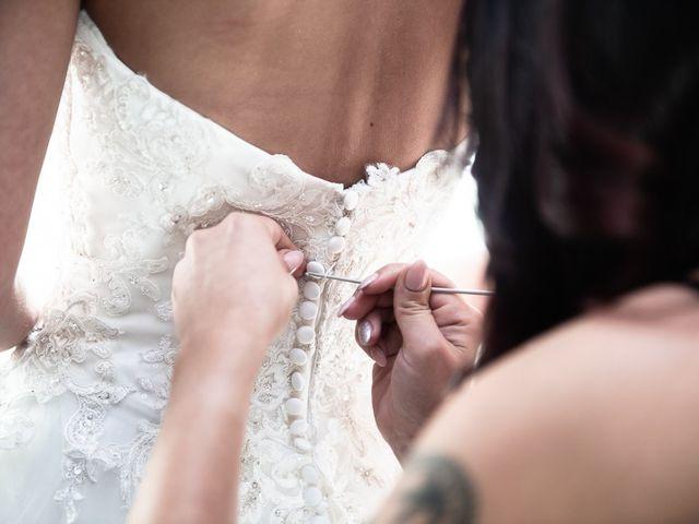 Il matrimonio di Andrea e Denise a Montichiari, Brescia 44