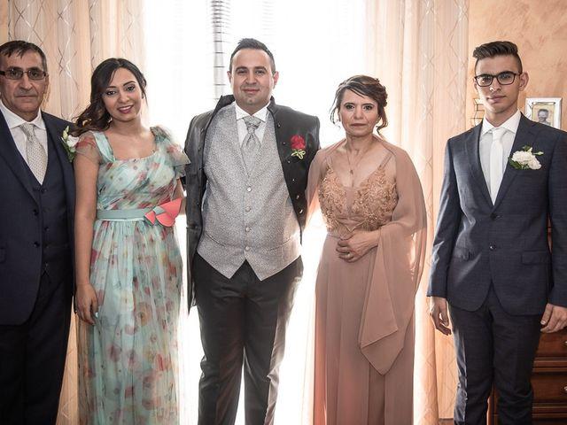 Il matrimonio di Andrea e Denise a Montichiari, Brescia 45