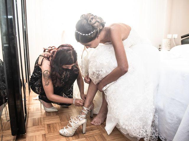 Il matrimonio di Andrea e Denise a Montichiari, Brescia 46