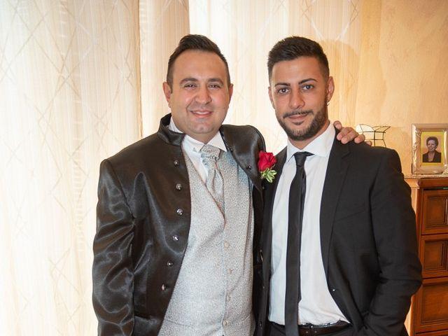 Il matrimonio di Andrea e Denise a Montichiari, Brescia 50