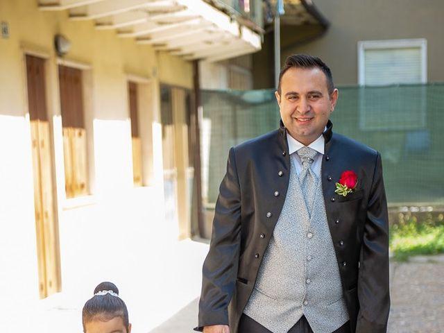 Il matrimonio di Andrea e Denise a Montichiari, Brescia 52