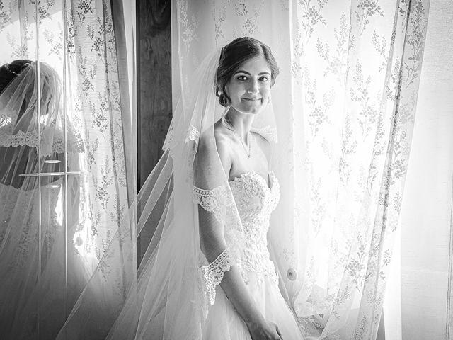 Il matrimonio di Andrea e Denise a Montichiari, Brescia 55