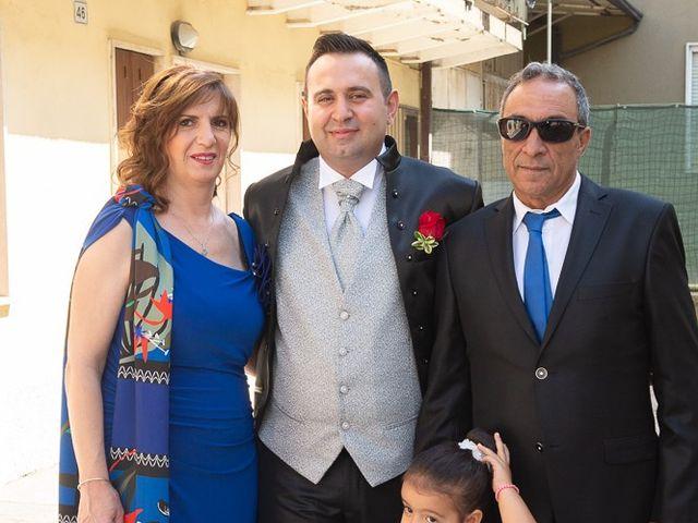 Il matrimonio di Andrea e Denise a Montichiari, Brescia 58