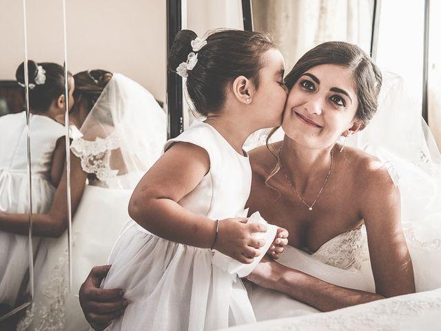 Il matrimonio di Andrea e Denise a Montichiari, Brescia 60