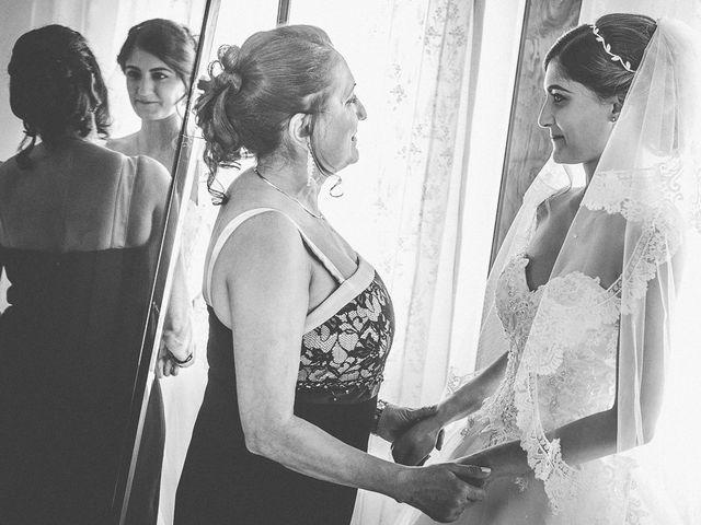Il matrimonio di Andrea e Denise a Montichiari, Brescia 62