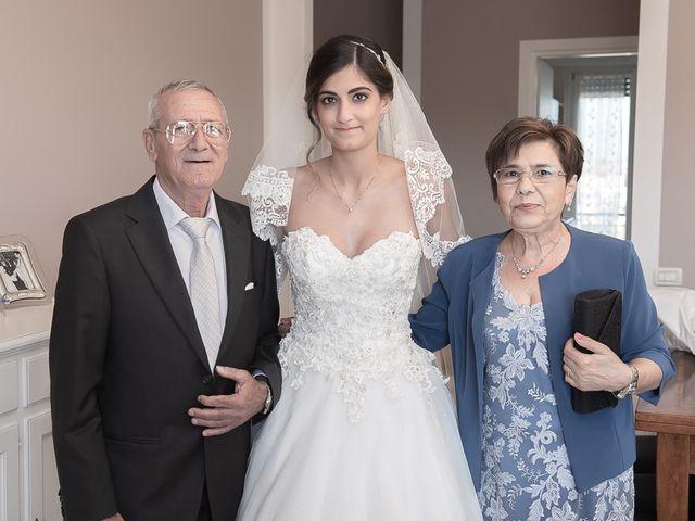 Il matrimonio di Andrea e Denise a Montichiari, Brescia 67