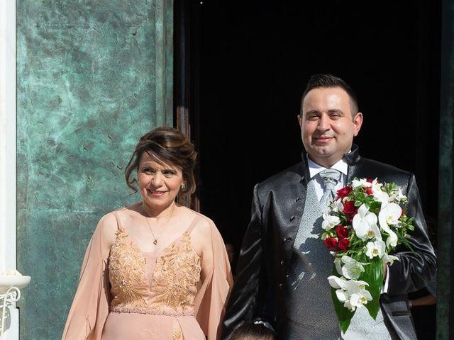 Il matrimonio di Andrea e Denise a Montichiari, Brescia 72