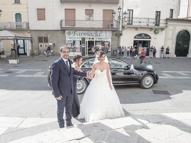 Il matrimonio di Andrea e Denise a Montichiari, Brescia 73